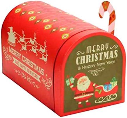 13 di Ilaria Box Cesto Confezione Regalo Gastronomico Natale 2020 Originale in Cassetta della Posta Natalizia con 1 pacco di Biscotti Artigianali (Biscotti Pasta di Meliga)