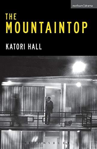 The Mountaintop (Modern Plays)