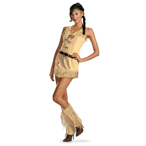 Tonto Adult Costume - Small (Tonto Costume For Adults)