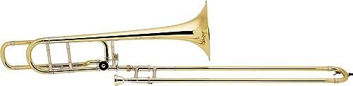 Bach 42BO Stradivarius Series