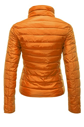 Arancione Only Cc Shimmer Donna Giacca Otw Onltahoe Jacket rxS0StwqO8