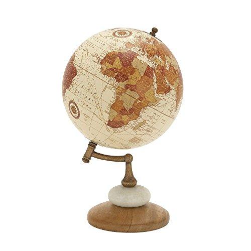 13 Globe - 5
