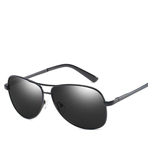 de de Sol Tendencia creativos Aire Gafas A Modelo Gafas Hombres Regalos polarizantes Pesca Axiba Libre Gafas Pilotos de de Metal Deportes Moda de Sol los al qEtxSvBw