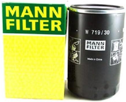 Mann Filter Original Ölfilter W 719 30 Auto