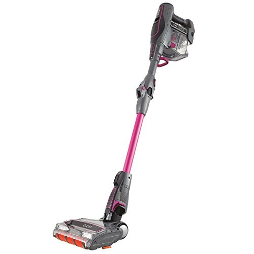 SharkDuoClean Cordless Vacuum Cleaner with TruePet and Flexology [Single Battery] IF200UKT