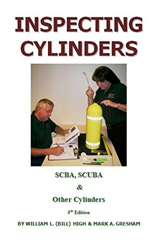 Inspecting Cylinders SCUBA and SCBA by PSI, Inc.