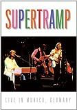 Supertramp - live in Munich, Germany - Spanish Import - All regions dvd