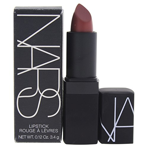 0.12 Ounce Lip Pencil - NARS Banned Red Lipstick for Women, 0.12 Ounce