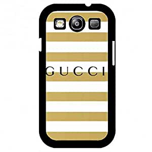 Samsung Galaxy S3 Gucci Brand Phone Case,Gucci Pattern Luxury Logo Back Cover For Samsung Galaxy S3