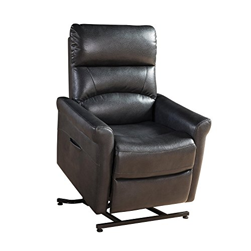 Traditional Power Reclining Lift Chair
