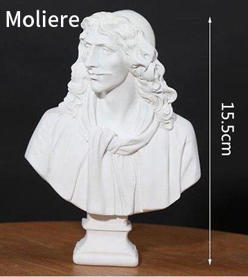 Buy Bgln 1Piece Home Decoration Statuette Accessories Art
