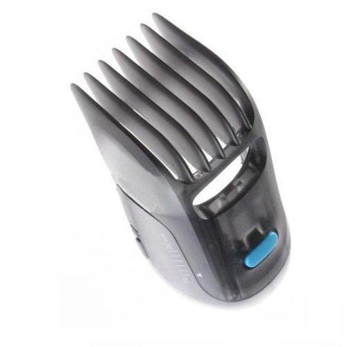 Braun 81327788 HAIR COMB ATTACHMENT BLACK (Braun Cruzer 6 Head)
