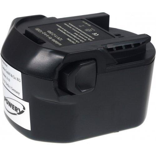 Premium Batería para Würth tipo 0700 980 320 2000 mAh NiCd ...