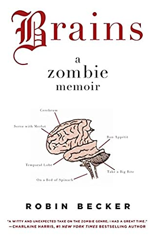 book cover of Brains