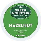 Green Mountain Coffee Hazelnut Keurig Single-Serve Light Roast Coffee K-Cup Pods, 32 Count
