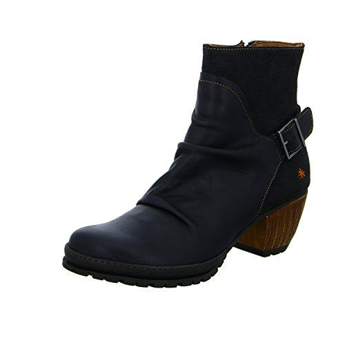 Art Night 0516 Black Schwarz Women's Boots rpWaUqrF