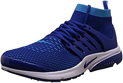 super popular ecaaa c4f8d Nike Men s Air Presto Ultra Flyknit Running Shoes ...