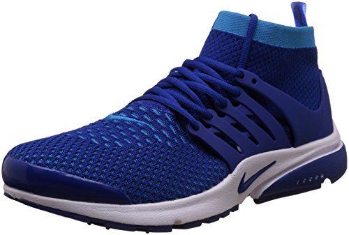 79a4cbb07282 Nike Men s Air Presto Ultra Flyknit Running Shoes (9)  Buy Online at ...