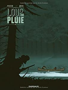 """Afficher """"Loup de Pluie n° 2"""""""