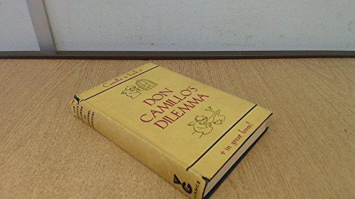 Don Camillo'S Dilemma by Giovanni Guareschi