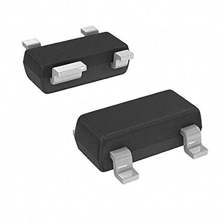 TVS DIODE 5V 20V SOT143 ESD5V0T143-4U-TP Pack of 10