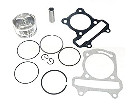 Amazon Com Scooter Parts Engine Performance 50mm Big Bore Kit