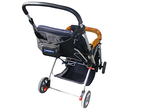 City Select Double Stroller Baby Bunting - 4