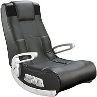 Ace Bayou X Rocker 5143601 II Wireless Video Gaming Chair (Black)