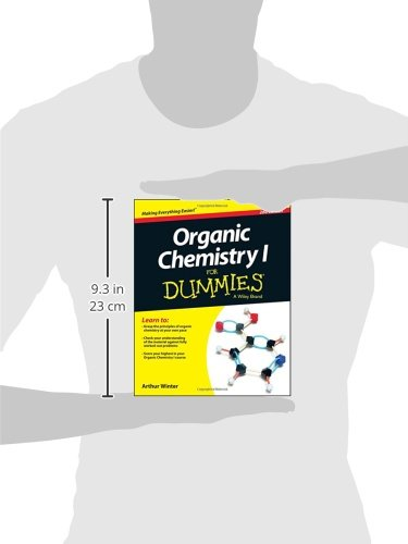 organic chemistry i for dummies 2nd edition pdf