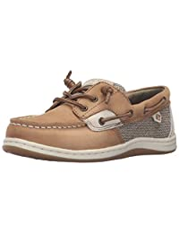 Sperry Girls Songfish Boat Shoe