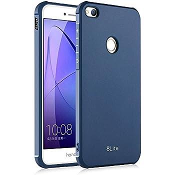 Amazon.com: Hevaka Blade Huawei P10 Lite Case - Soft ...