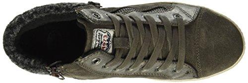 Donna Gerli 220 207220 Dunkelgrau Sneaker 35ne221 by Grigio Dockers Alte T5BqYxx