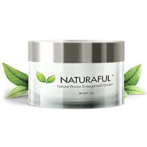 Amazon Com Naturaful 1 Jar Top Rated Breast Enhancement