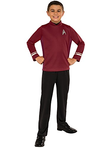Rubie's Costume Kids Star Trek: Beyond Scotty Costume, Small