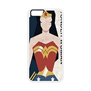 Case Cover For Ipod Touch 4 Wonder Woman Case Cover For Ipod Touch 4 White