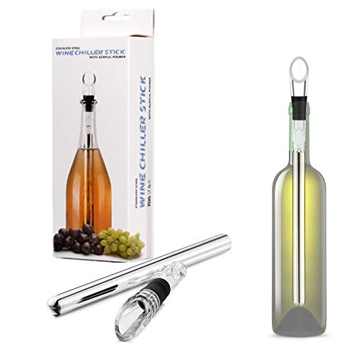 Chiller ZPTONE Stainless Decanter Cocktails product image