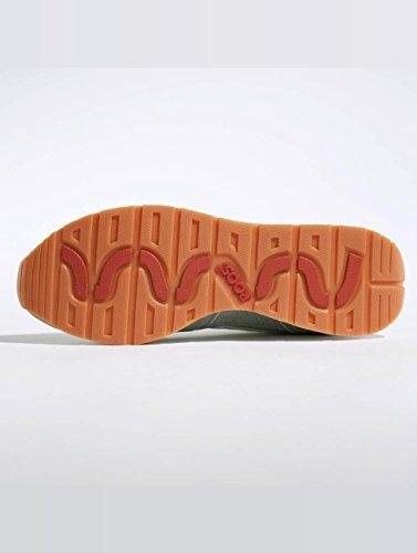 Coil Uomo R Kangaroos Scarpe Grigio Sneakers BdwItnx7q