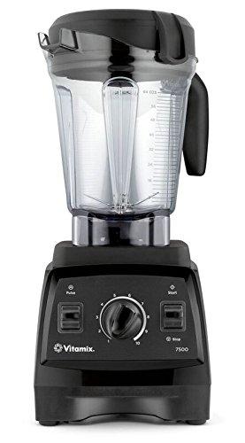 Vitamix Certified Reconditioned Next Generation Blender, Black (Certified Refurbished)