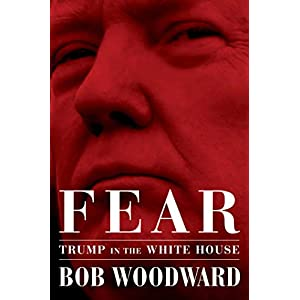Free Download Fear: Trump in the White House Online Book