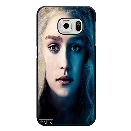 Beautiful Customized Game of Thrones Phone Case Cover for Samsung Galaxy S6 Edge