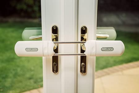 Patlock Security Lock For French Doors & Conservatories by Patlock ...