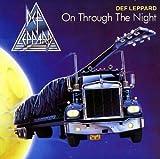 Def Leppard: On Through The Night (Audio CD)