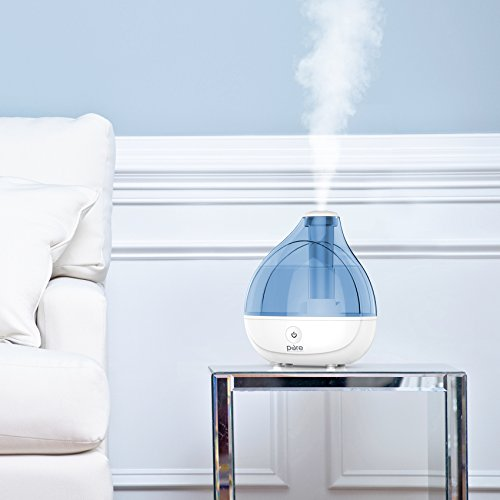 Buy place for humidifier in bedroom