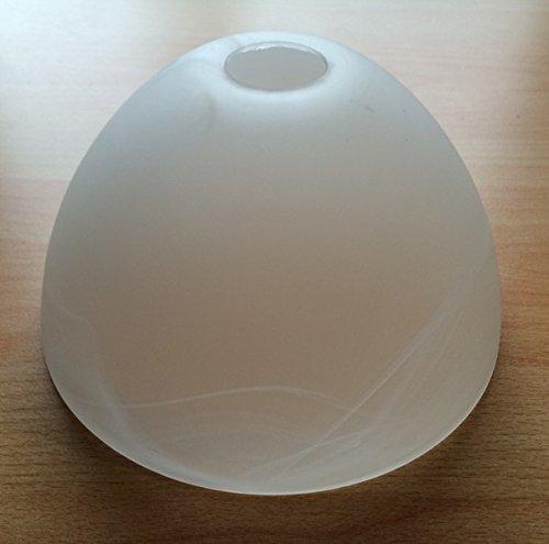 Abat-jour Prestige, E 14et d'autres pour verre, écran, verre de rechange, écran LED, écran de rechange, lampe lampe de projecteur pour lampe suspension, Lampe de Table, en verre Lhh