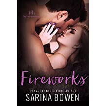 Fireworks (True North Book 6)