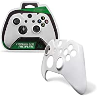 Hyperkin Faceplate Shell X1 Controller Cover Case for Xbox One (White)