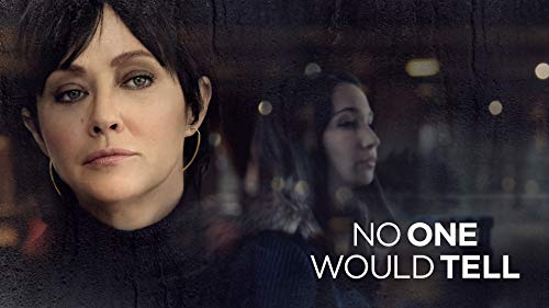 No One Would Tell (No One Would Listen A True Financial Thriller)