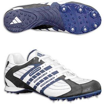 Mens Adidas Mens Md Bianco / Navy / Nero