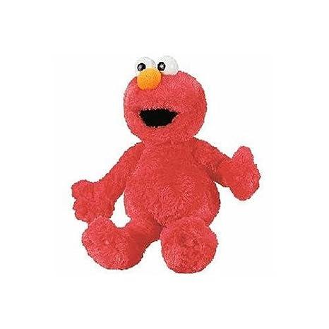 "Sesame Street: Elmo 12"" Plush Doll"