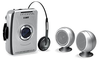 Review COBY CX-4912 AM/FM Stereo